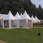 Tente Garden 3x3
