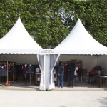 Tente Garden 5x5
